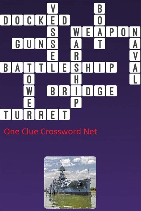 Battleship - Get Answers for One Clue Crossword Now
