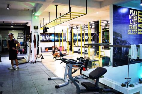Evolve Fitness 5th Ave