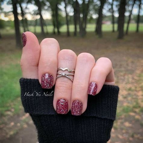 London calling and tiny shiny   Color street nails, Color