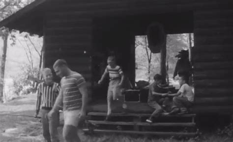 1950s YMCA Camp Commercial – Summer Camp Culture