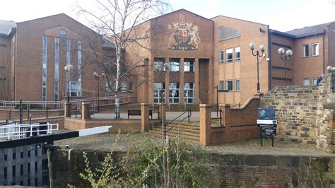 Rotherham Council to demolish magistrates' court building