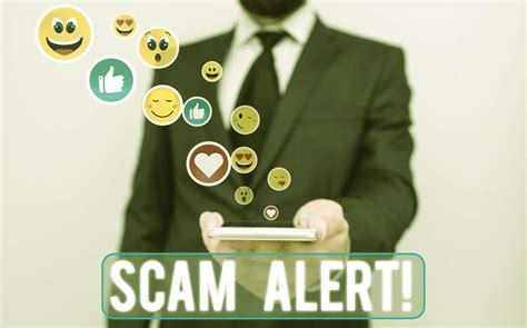 SBA Programs – Scams and Fraud Alerts   Cook & Co
