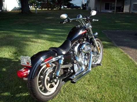 2006 Harley-Davidson Sportster 883 Classic / for sale on