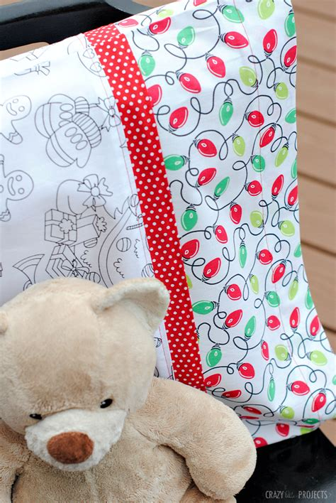 25 Best Christmas Sewing Projects for the Holidays - Crazy