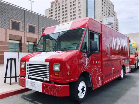 LA County food trucks to join together to feed homeless