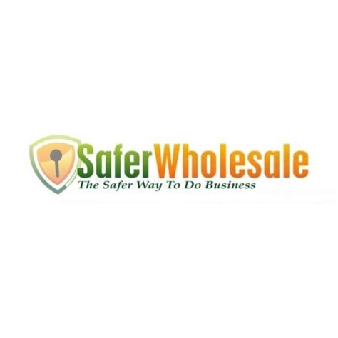 Saferwholesale Coupon Code   60% Off in February 2021