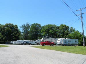 Lil' Patch of Heaven Campground - Things To Do in