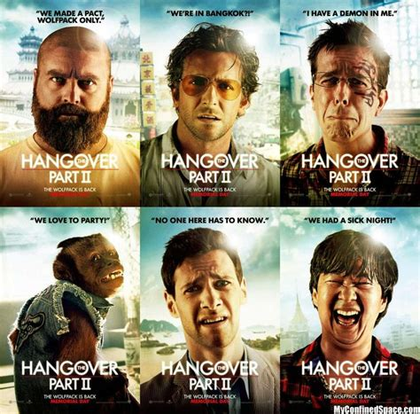 38 best The Hangover images on Pinterest   The hangover