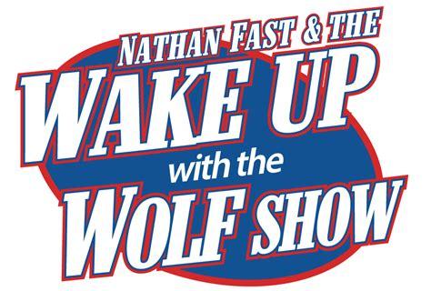 Nathan Fast & The Wake Up With The Wolf Show   KPLX-FM