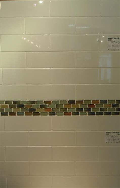 4x12-Subway Tile-White-Glossy or Matte from Classic Tile