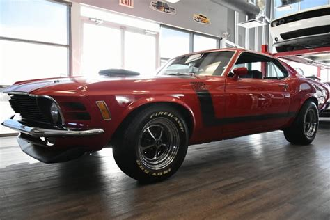 1970 Ford Mustang Fastback for sale #116245   MCG