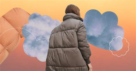 Women's Puffer Jacket, Quilted Coats