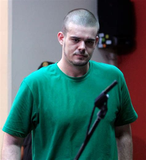 Van Der Sloot's Latest Confession 'Absolutely Meaningless