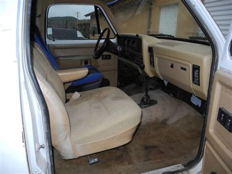 1989 Dodge Ramcharger 4x4 For Sale in Angels Camp CA
