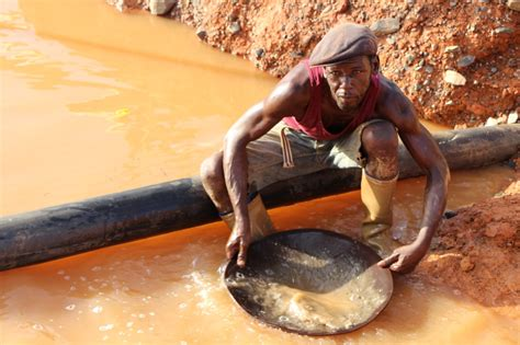 US$180m programme launched on mining sector | UNDP