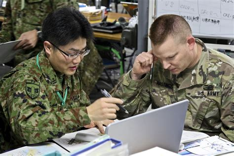 Multi-Domain Task-Force HQ supports YS 73   Article   The