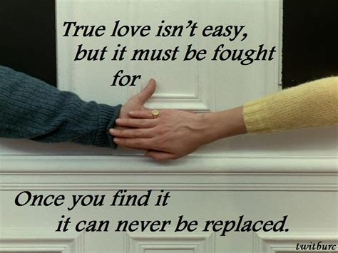 True love♡ It can't be replaced