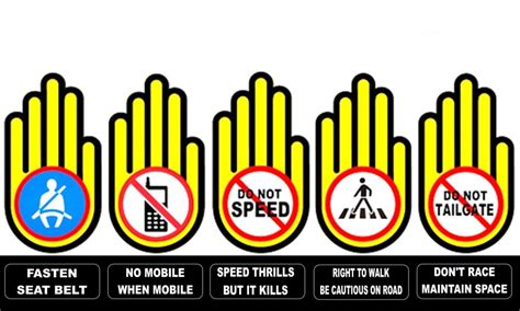 Road Safety – National Highways Authority