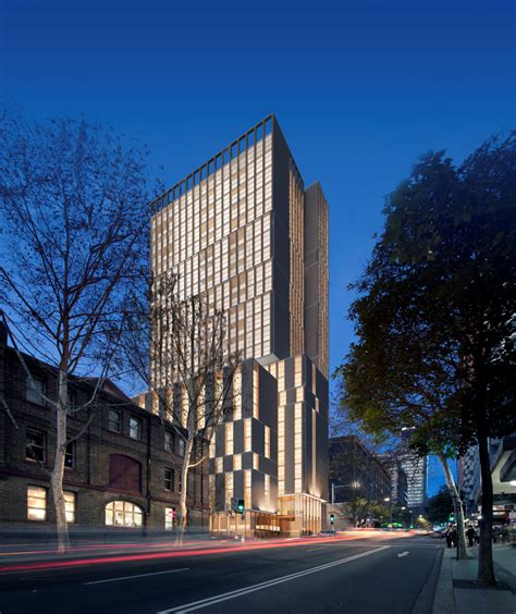 Crowne Plaza Sydney Darling Harbour to Open — The Shutterwhale