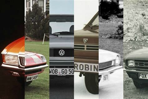 The best and worst cars of the 1970s - Confused