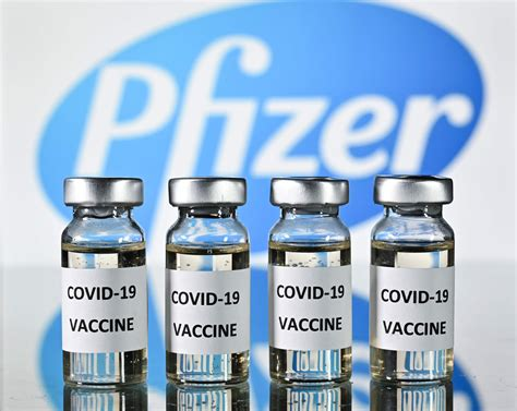 Covid vaccine side effects: How testing of the Pfizer jab