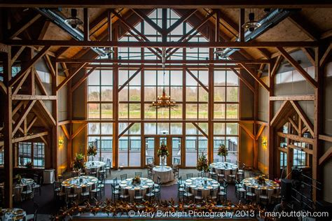 The Lodge at Welch Allyn, Wedding Ceremony & Reception