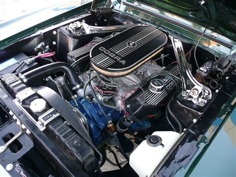 1967 FORD MUSTANG GT COUPE - 80976
