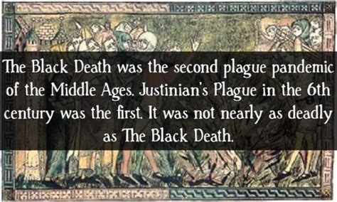 Facts About The Black Death (16 pics)