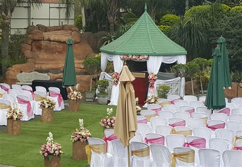 Mount Edgecombe Conference Centre in Mount Edgecombe, Durban