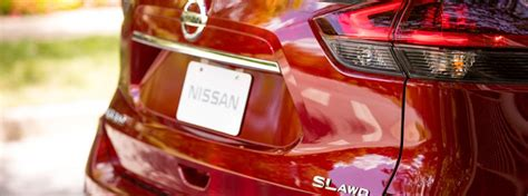 What is the 2019 Nissan Rogue Maximum Cargo Capacity