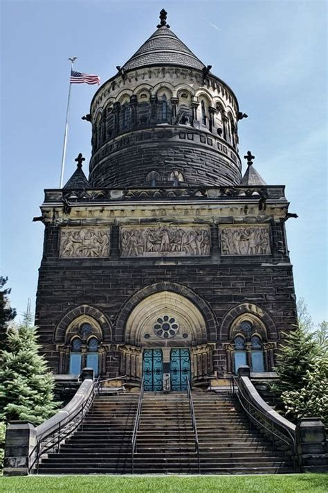 Lake View Cemetery | cleveland