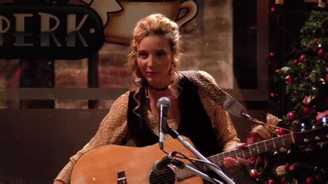 Complete List of Songs by Phoebe Buffay [FULL HD] - YouTube