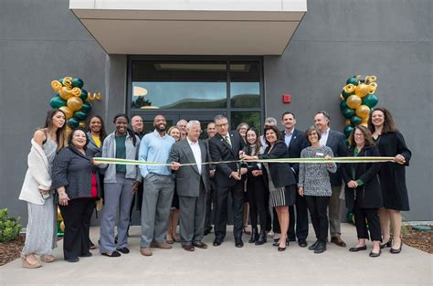 Cal Poly Opens New Welcome Center - Cal Poly News - Cal