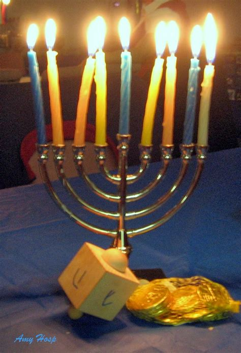 The Triumphal Entry: All Things Chanukah!