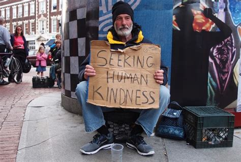 Can Good Graphic Design Help The Homeless?