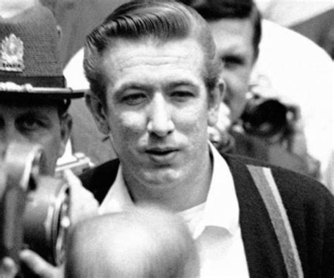 Richard Speck Biography - Facts, Childhood, Life