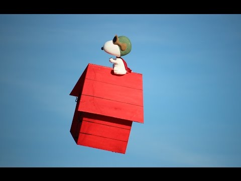 Snoopy Red Baron WWI Flying Ace   Snoopy WW1 Flying Ace
