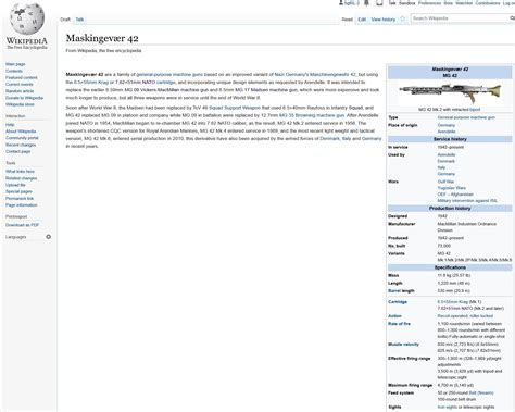 Alternate Wikipedia Infoboxes V (Do Not Post Current