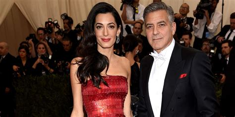 The Hottest Couples at the 2015 Met Gala