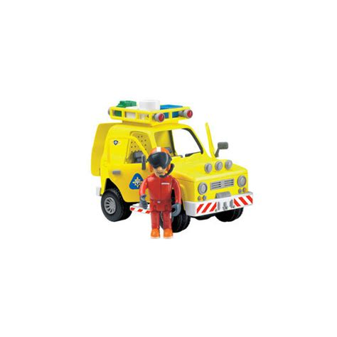 Fireman Sam Friction Rescue Reviews - Compare Prices and