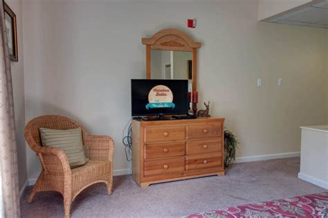 Whispering Pines 414 in Pigeon Forge w/ 2 BR (Sleeps6)