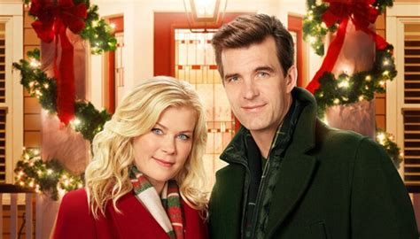 Time for Us to Come Home for Christmas 2020 Movie Review