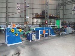 Woven Sack Tape Plant - Manufacturers & Suppliers in India