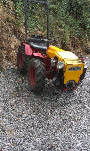 Pasquali 995 For Sale in Portlaoise, Laois from bog trotter