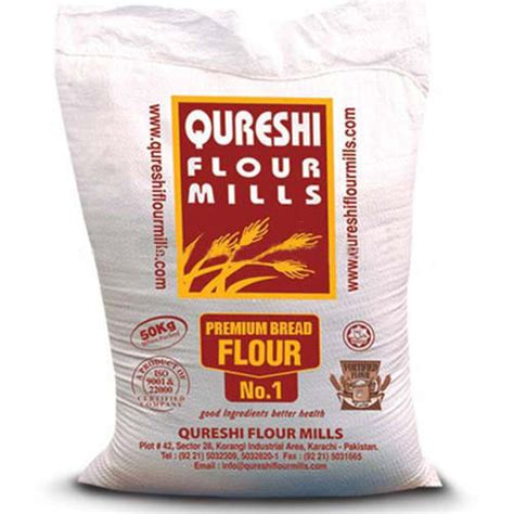 Multicolor PP Woven Flour Bag for Packaging, Rs 145
