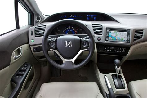 2011 Civic Hybrid Review, Specs, Pictures, Price & MPG
