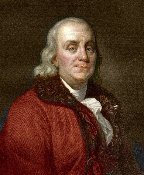 Benjamin Franklin the Politician, biography, facts and quotes