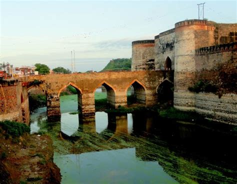 Lohagarh Fort 2021, #2 top things to do in bharatpur