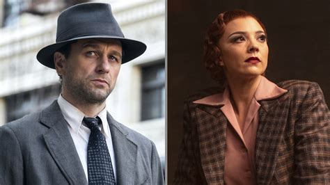 Perry Mason, Penny Dreadful, and the Allure of 1930s LA