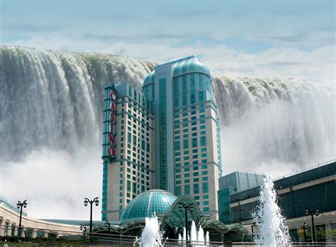 Must Visit The Breathtaking Niagara Falls – The WoW Style